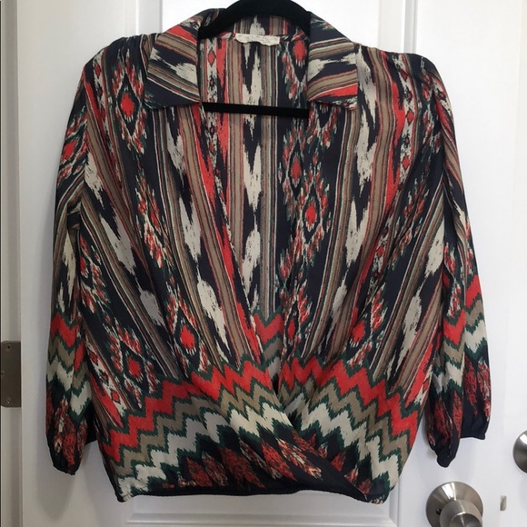 The Impeccable Pig Tops - Never been worn Impeccable Pig top size small